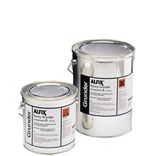 Epoxy Grunder 5 kg Komponent A+B