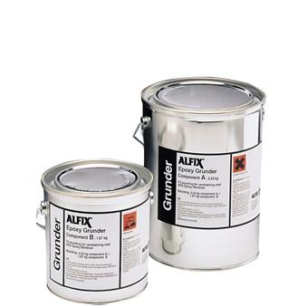 Epoxy Grunder 5 kg Komponent A+B 15652