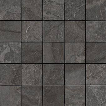 NAT HNT8 Black Svart Mosaik 5549