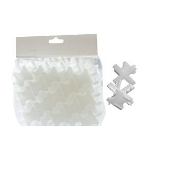 Glasblockskryss 5 mm 7914