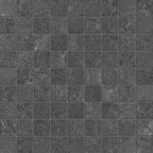 Genisis Loft Blackmoon Svart Mosaik