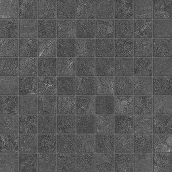 Genisis Loft Blackmoon Svart Mosaik 4892