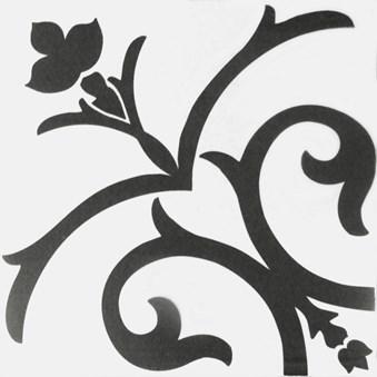 Kerion Classic noir/A Decor 4808