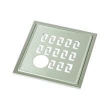 Designsil KGC No III med urtag 200x200x5,7mm