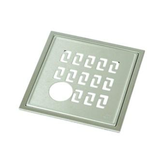 Designsil KGC No III med urtag 200x200x5,7mm 18406