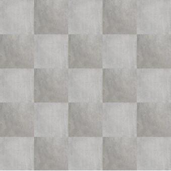 Cem Rasato Grigio grå mosaik/nät 6934