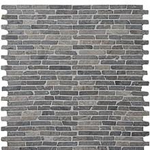 Indostone Stavmosaik Ljusgrå