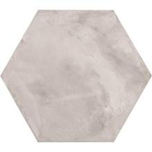 Terra Grigio Grå Hexagon
