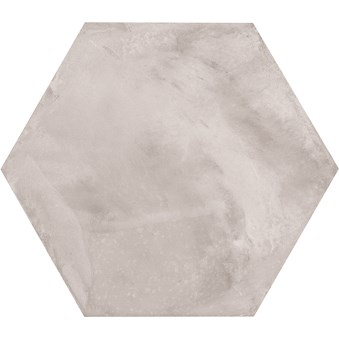Terra Grigio Grå Hexagon 4720