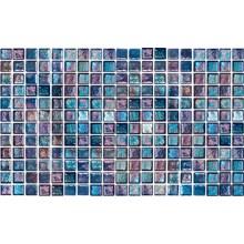 Iris Zafiro mörkblå