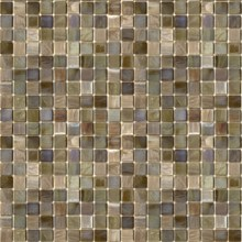 Sicis Nat Sandalwood ljusbrun Mosaik