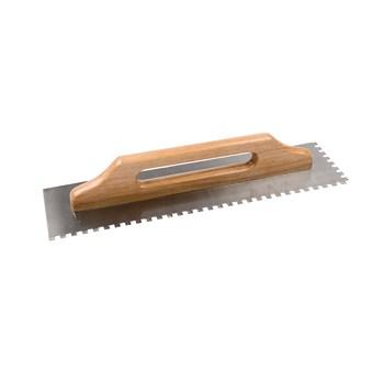 Tandspackel 480 mm 10x10 mm, Silverline 13116