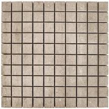 Marte Bronzetto beige mosaik/nät