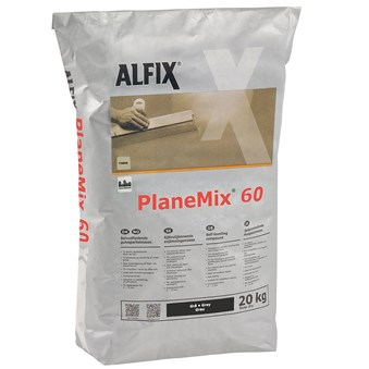 Planmix 60 20 kg 2165