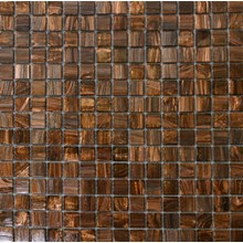 Bisazza Gemme GM 20.97 brun