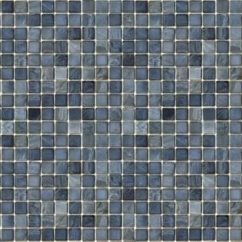 Sicis Nat Mud grå Mosaik 7934