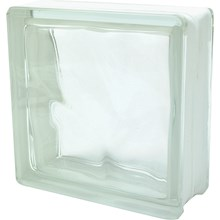 Glasblock P klar 3190/DO