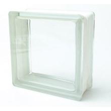 Glasblock P klar slät 3190/DT
