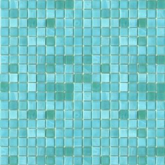 Sicis Nat Dew turkos Mosaik 7937