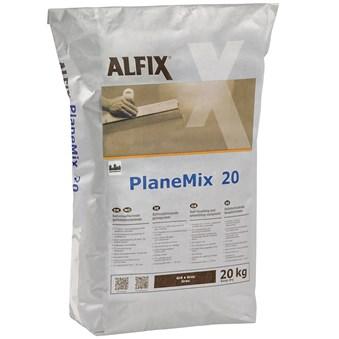Planmix 20 20kg 21500