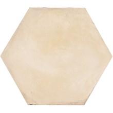 Terra Avorio Beige Hexagon
