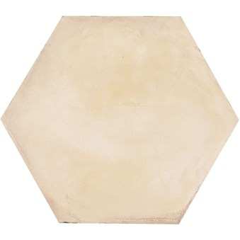 Terra Avorio Beige Hexagon 4717