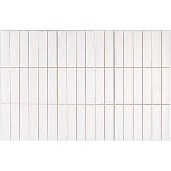 Illusion Mosaik Branco Vit 5339