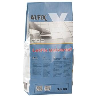 Lättfix Universal vit 3,5 kg 2171