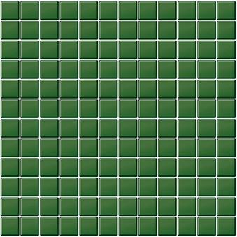 Glasmosaik Grön Blank(E03) 5625