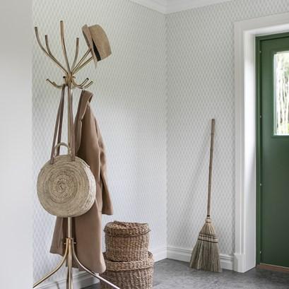 Kalk Grå (30x30 cm). Foto: Västanhem