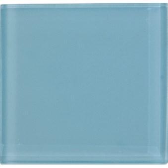 Glas Liso Sea Blå 7242