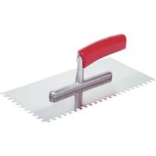 Tandspackel 280 mm - 10 mm för vänsterhänta