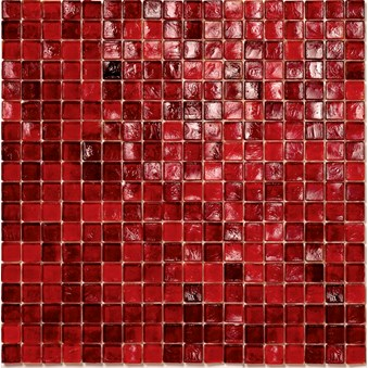 Sicis Crimson Mosaik 7282