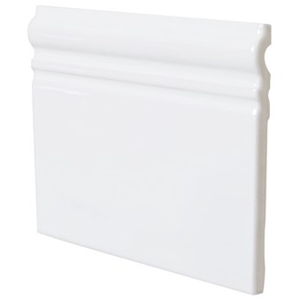 Evolution Skirting Vit Blank 3678