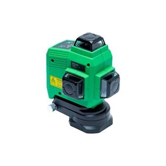 MultikorslaserTopliner 3x360 grön 18593