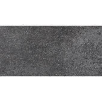 Nr 21 Black Svart Naturale Rect 6721