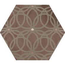 Keramos Dark Hexagon