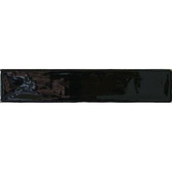 Oxford Negro Svart Blank 8228