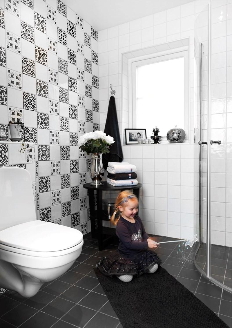 BLACKSTONE - Konradssons Kakel