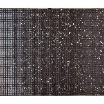 Zen Black Marble Svart 7720