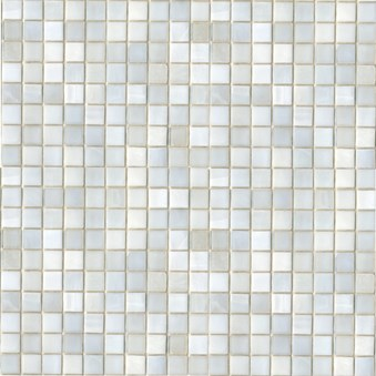 Sicis Nat Snow vit Mosaik 7938