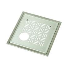 Designsil KGC No I med urtag 200x200x5,7mm