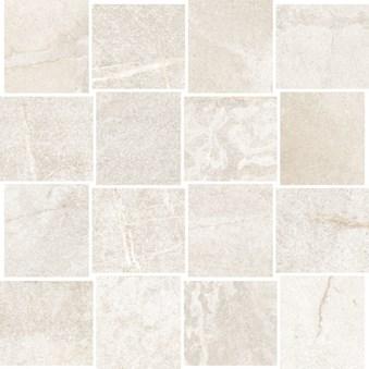 Climb Vit Mosaik 3254