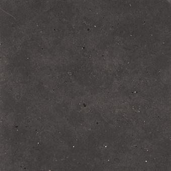 Fjord Black Semipolerad 6446