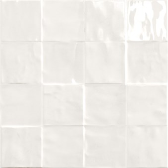 Shard Check White Vit 6189