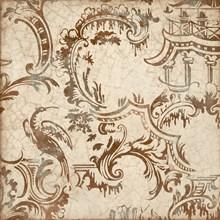 Maiolica Ornamenta Corda Dekor