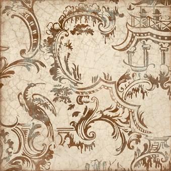 Maiolica Ornamenta Corda Dekor 5574