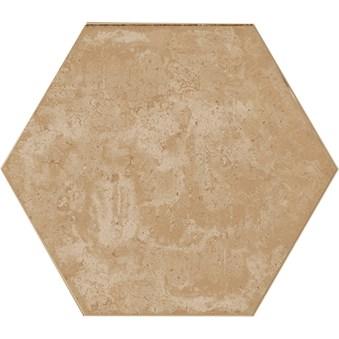 Bricklane Beige Hexagon 3492