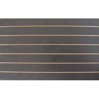 Kar Minimal Black Svart Mosaik 1079