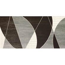 Metalwood dekor A grå/svart